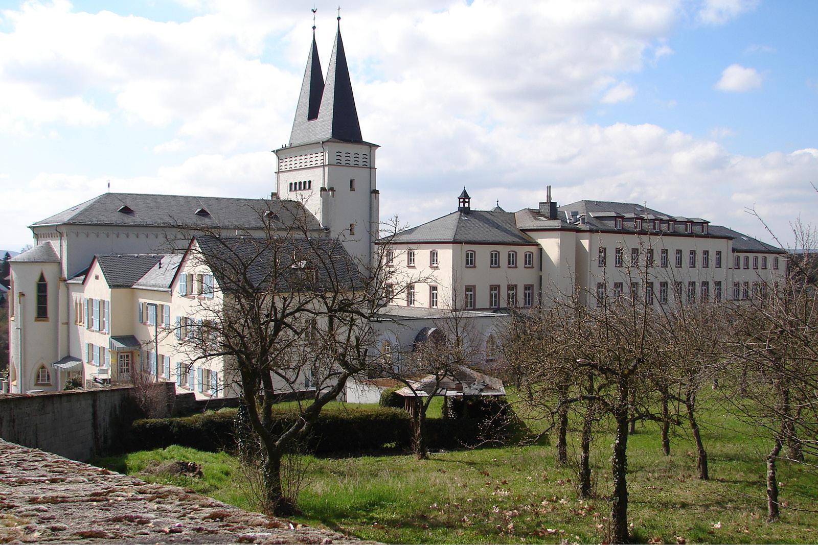 Kloster Johannisberg