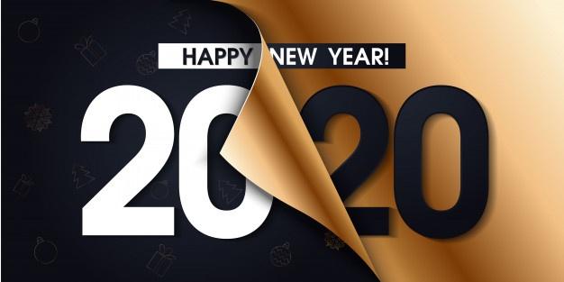 Ein frohes neues Jahr