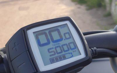 5.000 km