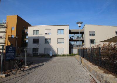 Altenpflegeheim Mühltal