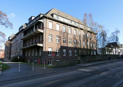 Hautklinik Gießen