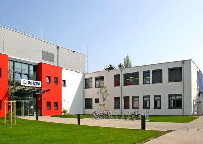 ECCPS Uni Gießen