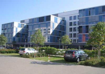 Helfmann-Park Eschborn