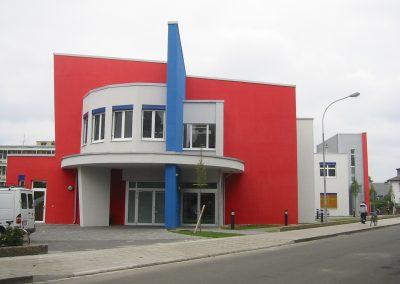 Kinderherzzentrum Gießen