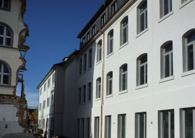 Zentralgebäude St. Vincenzstift