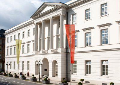 IHK Hauptgebäude Wiesbaden