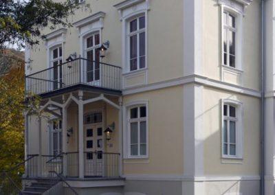 Villa Jung Schlangenbad